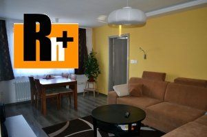 4 izbový byt na predaj Žilina širšie centrum 105 m2 - s balkónom