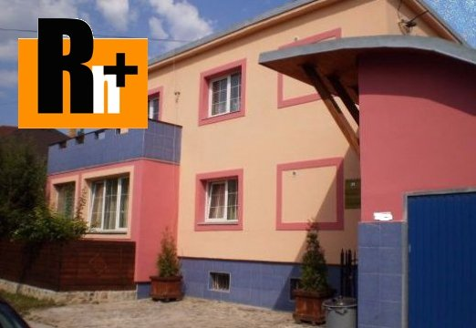 Foto Košice-Sever - rodinný dom na predaj