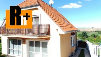 Rodinný dom na predaj Šenkvice Ružová - TOP ponuka