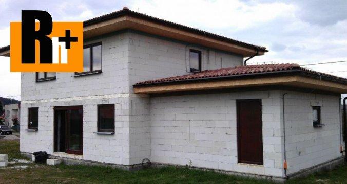 Foto Na predaj Ruskov - rodinný dom