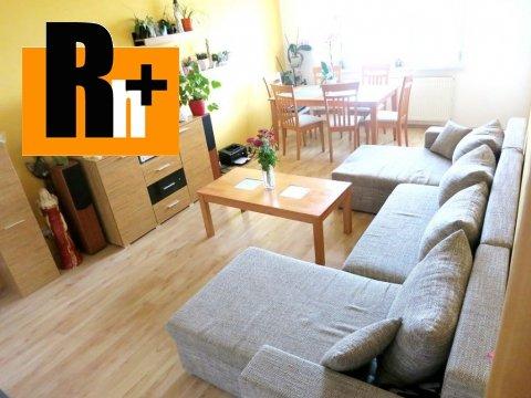 Foto Bratislava-Rača Na pasekách 4 izbový byt na predaj - zrekonštruovaný