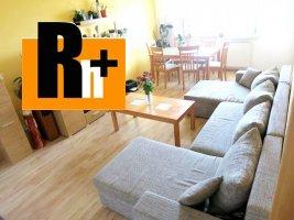 Bratislava-Rača Na pasekách 4 izbový byt na predaj - zrekonštruovaný
