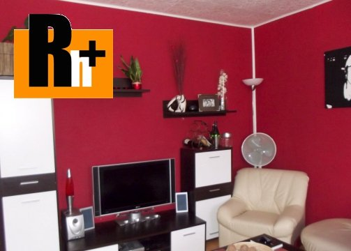 Foto Nemšová centrum 1 izbový byt na predaj - rezervované