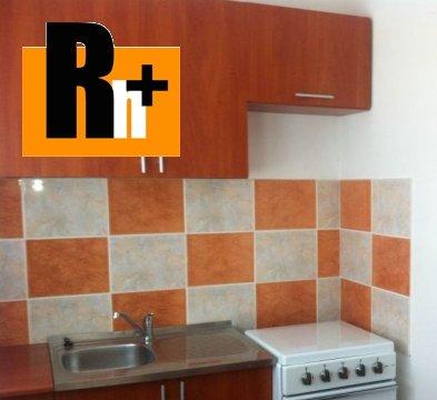 2. obrázok Nemšová centrum 1 izbový byt na predaj - TOP ponuka