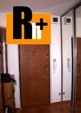 3. obrázok Nemšová centrum 1 izbový byt na predaj - TOP ponuka