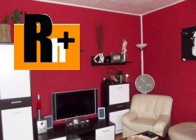 Nemšová centrum 1 izbový byt na predaj - TOP ponuka