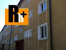 Malacky Ľuda Zúbka 2 izbový byt na predaj - TOP ponuka