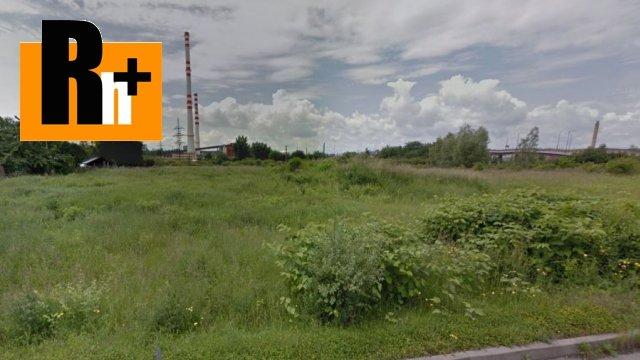 Foto Pozemok pre komerčnú výstavbu na predaj Žilina Horevažie pri Váhu - 5630m2