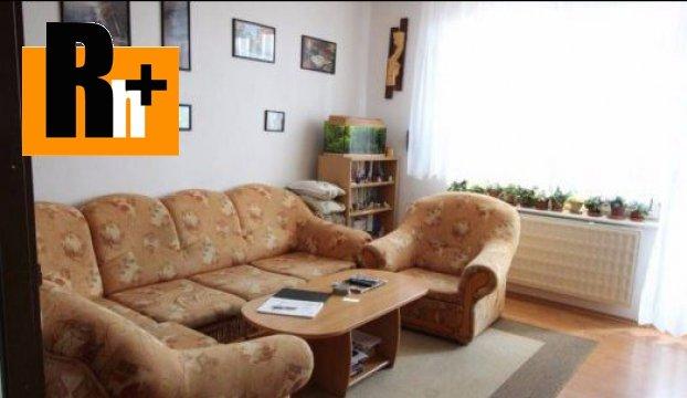 Foto Malacky Cesta mládeže 4 izbový byt na predaj - rezervované
