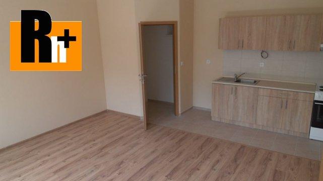 Foto Na predaj Matúškovo hlavna 1 izbový byt - novostavba