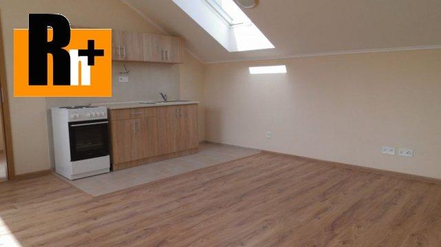 Foto Matúškovo 2 izbový byt na predaj - novostavba