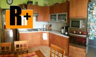 Žilina Hájik s 2 loggiami na predaj 4 izbový byt - 81m2