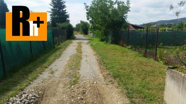 Foto Pezinok Za koníčkom pozemok pre bývanie na predaj - TOP ponuka