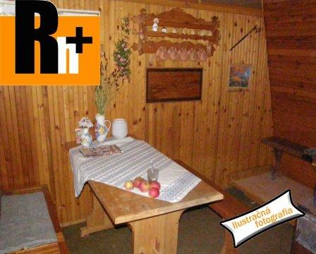 Foto Poráč Brodok chata na predaj