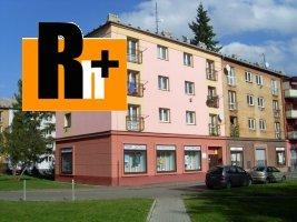 Obchodní prostor prostory Ostrava Zábřeh Chrjukinova na prodej - snížená cena