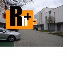 2 izbový byt Bratislava-Rača Rubínová na predaj