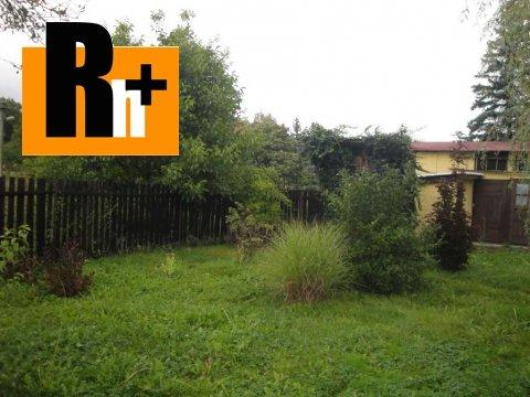 Foto Hronský Beňadik časť Psiare rodinný dom na predaj