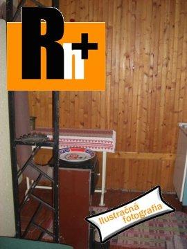 Foto Chata na predaj Martin - TOP ponuka