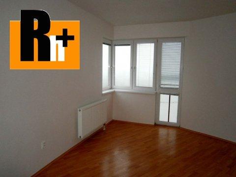 Foto 1 izbový byt na predaj Trnava Koniarekova - rezervované