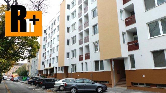 Foto 3 izbový byt Bratislava-Nové Mesto Česká na predaj - rezervované