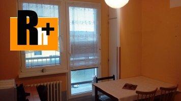 Na predaj 2 izbový byt Levoča Pod vinicou - s balkónom