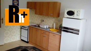 Levoča Za sédriou na predaj rodinný dom - s garážou