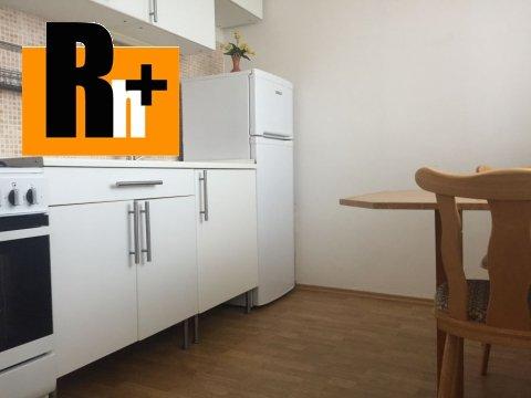 Foto Bratislava-Dúbravka Drobného na predaj 1 izbový byt - rezervované