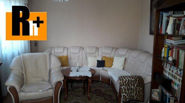 Foto Poprad Veľká na predaj rodinná vila