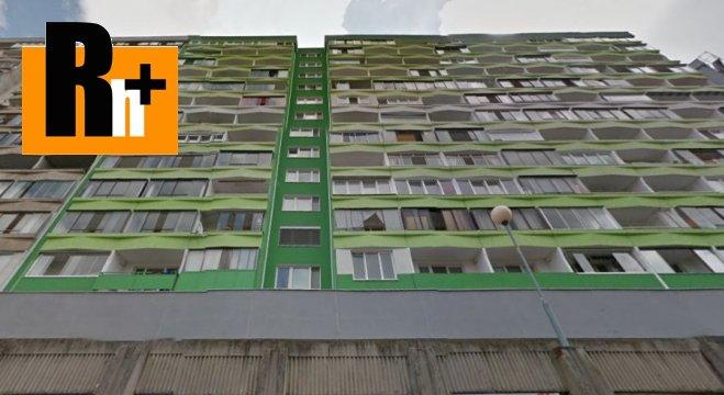 Foto 3 izbový byt Bratislava-Petržalka Znievska na predaj - rezervované
