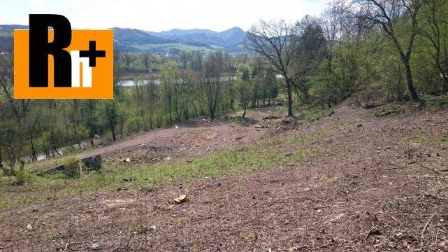 Foto Kotešová zastavané územie obce na predaj pozemok pre bývanie - TOP ponuka