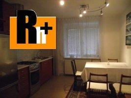 2 izbový byt Bratislava-Rača Hubeného na predaj - TOP ponuka