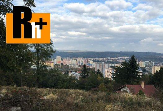 Foto Pozemok pre bývanie Bratislava-Dúbravka Koprivnická na predaj - exkluzívne v Rh+