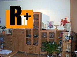 Dubnica nad Váhom Centrum 2 3 izbový byt na prenájom - TOP ponuka
