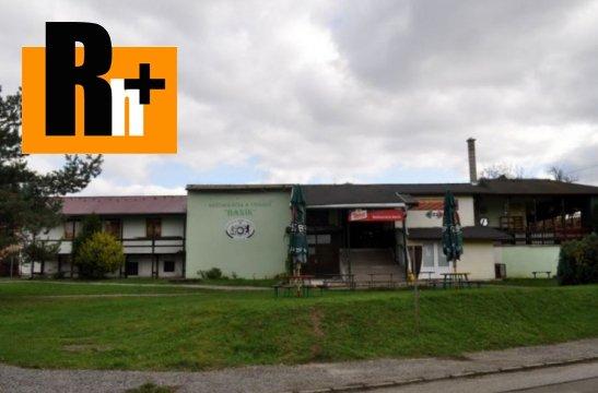 Foto Reštaurácia na predaj Sebedražie - ihneď k dispozícii