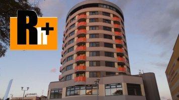 Galanta Hlavná na predaj 2 izbový byt - s terasou