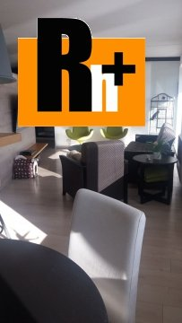 Foto Poprad Dlhe Hony 4 izbový byt na predaj