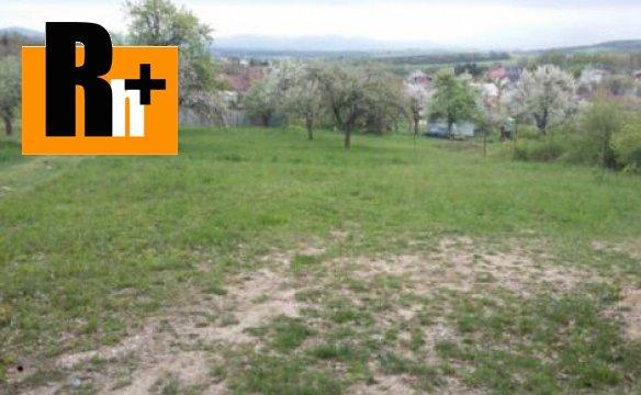 Foto Orná pôda Košice-Lorinčík . na predaj