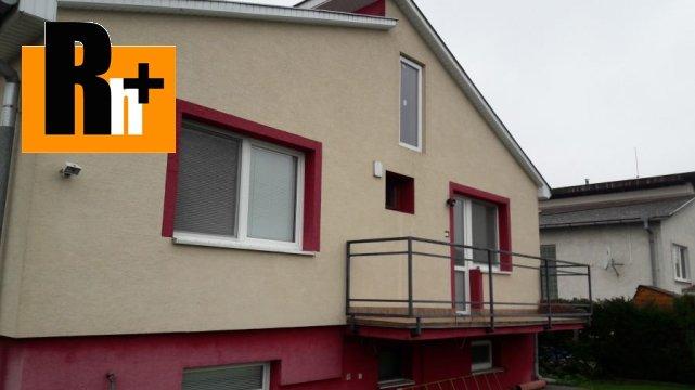 Foto Rodinný dom na predaj Tomášikovo
