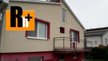Rodinný dom na predaj Tomášikovo