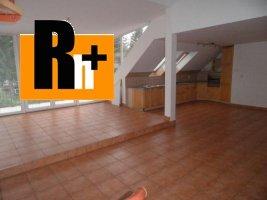 4 izbový byt na prenájom Žilina centrum 150m2 - mezonet