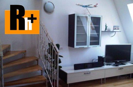Foto Košice-Staré Mesto - na predaj 3 izbový byt