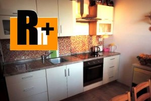 Na predaj 1 izbový byt Sereď Čepeňská - rezervované