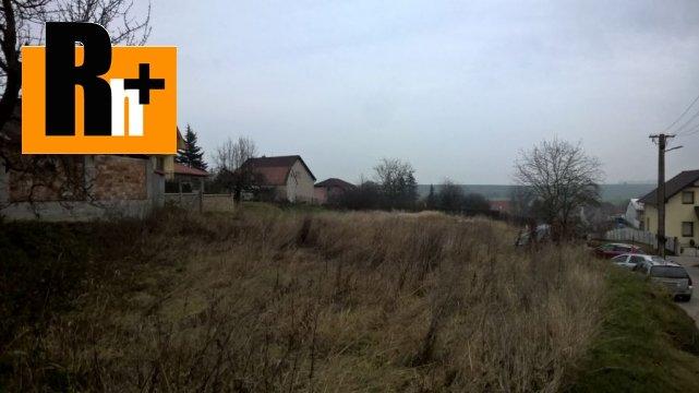 Foto Pozemok pre bývanie Dechtice na predaj - TOP ponuka