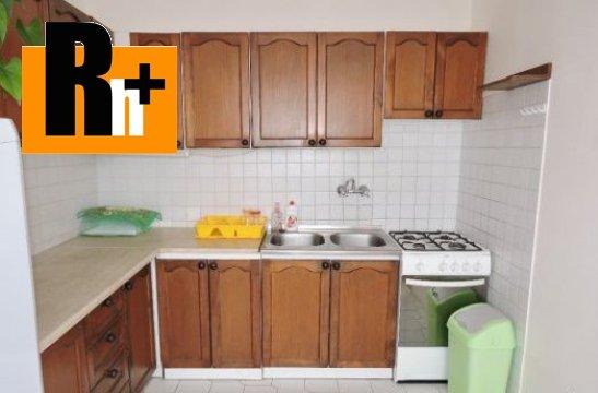 Foto Na predaj 2 izbový byt Košice-Západ .