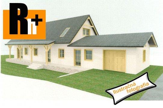 Foto Pozemok pre bývanie na predaj Predmier malobytčianska - rezervované