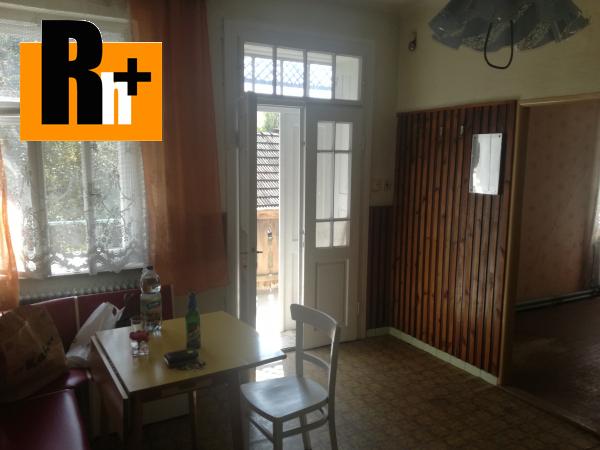 10. obrázok Na predaj vidiecky dom Kľačno - 2 nehnuteľnosti za cenu jednej - znížená cena