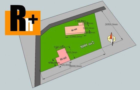 4. obrázok Na predaj vidiecky dom Kľačno - 2 nehnuteľnosti za cenu jednej - znížená cena