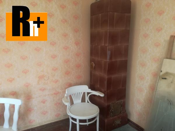 8. obrázok Na predaj vidiecky dom Kľačno - 2 nehnuteľnosti za cenu jednej - znížená cena