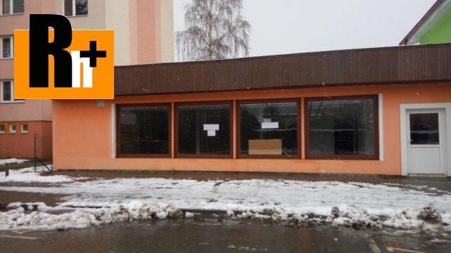 Foto Obchodné priestory na predaj Vrútky - TOP ponuka
