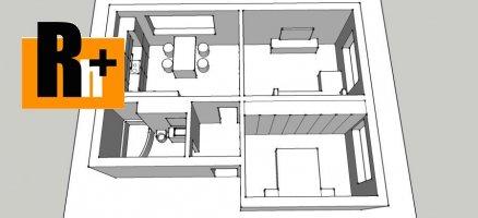 2 izbový byt Bratislava-Rača Hubeného na predaj - exkluzívne v Rh+
